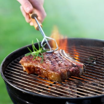 The Healthy Way to Barbecue