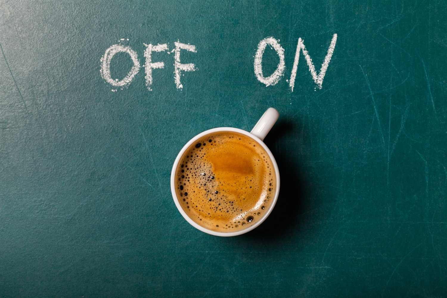 The Best Energy Alternatives to Coffee