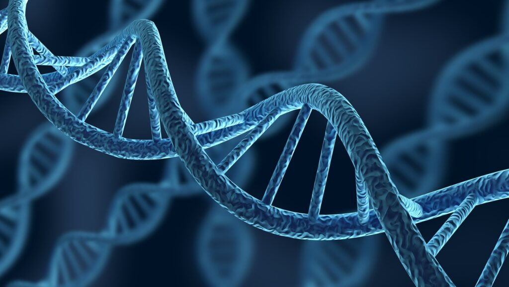geneticspaleoedge