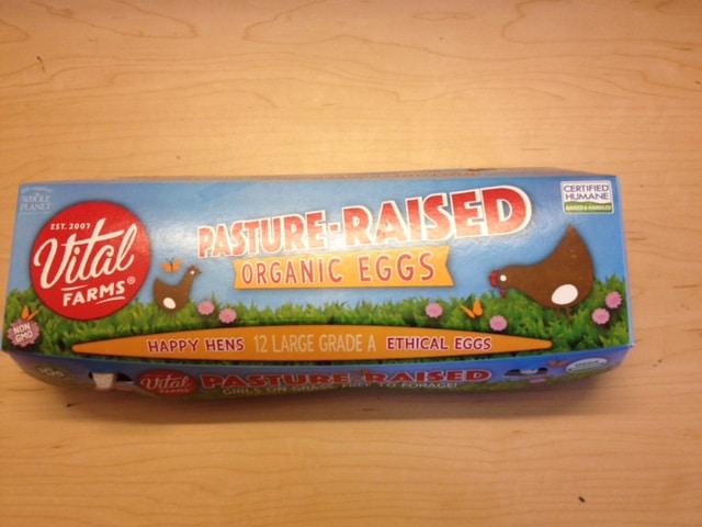 pastured eggs paleoedge
