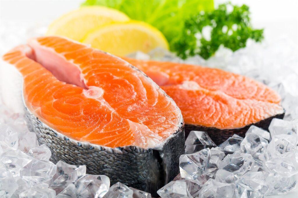 seafood protein 101 paleoedge