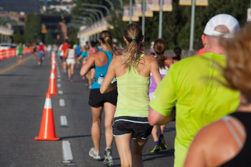 half marathon paleoedge