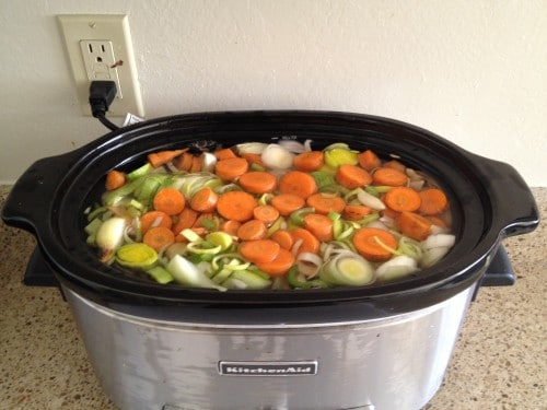 How to Make the Most Nutrient Dense Bone Broth