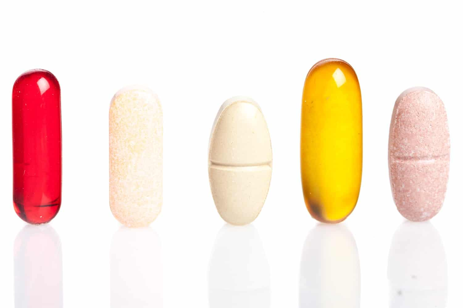 The Best and Worst Multivitamins of 2020