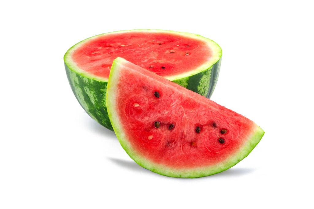watermelon protects against skin cancer paleoedge