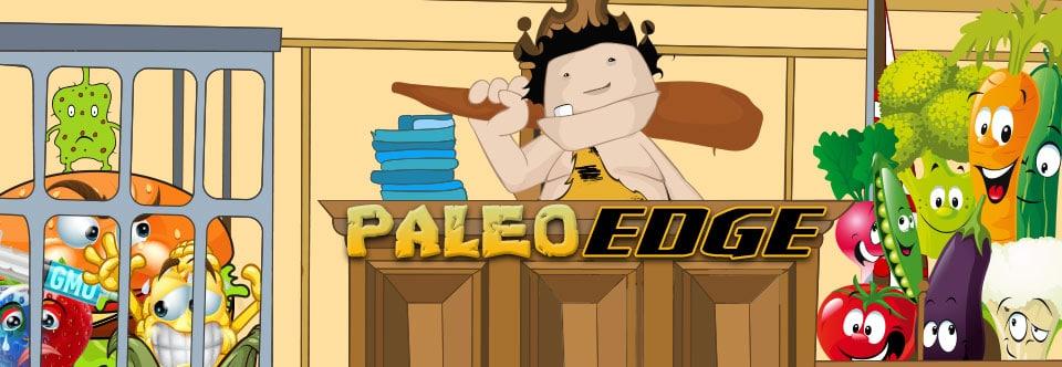 PaleoEdge