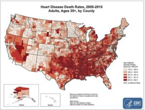Ending Heart Disease in the 21st Century with Nutrition