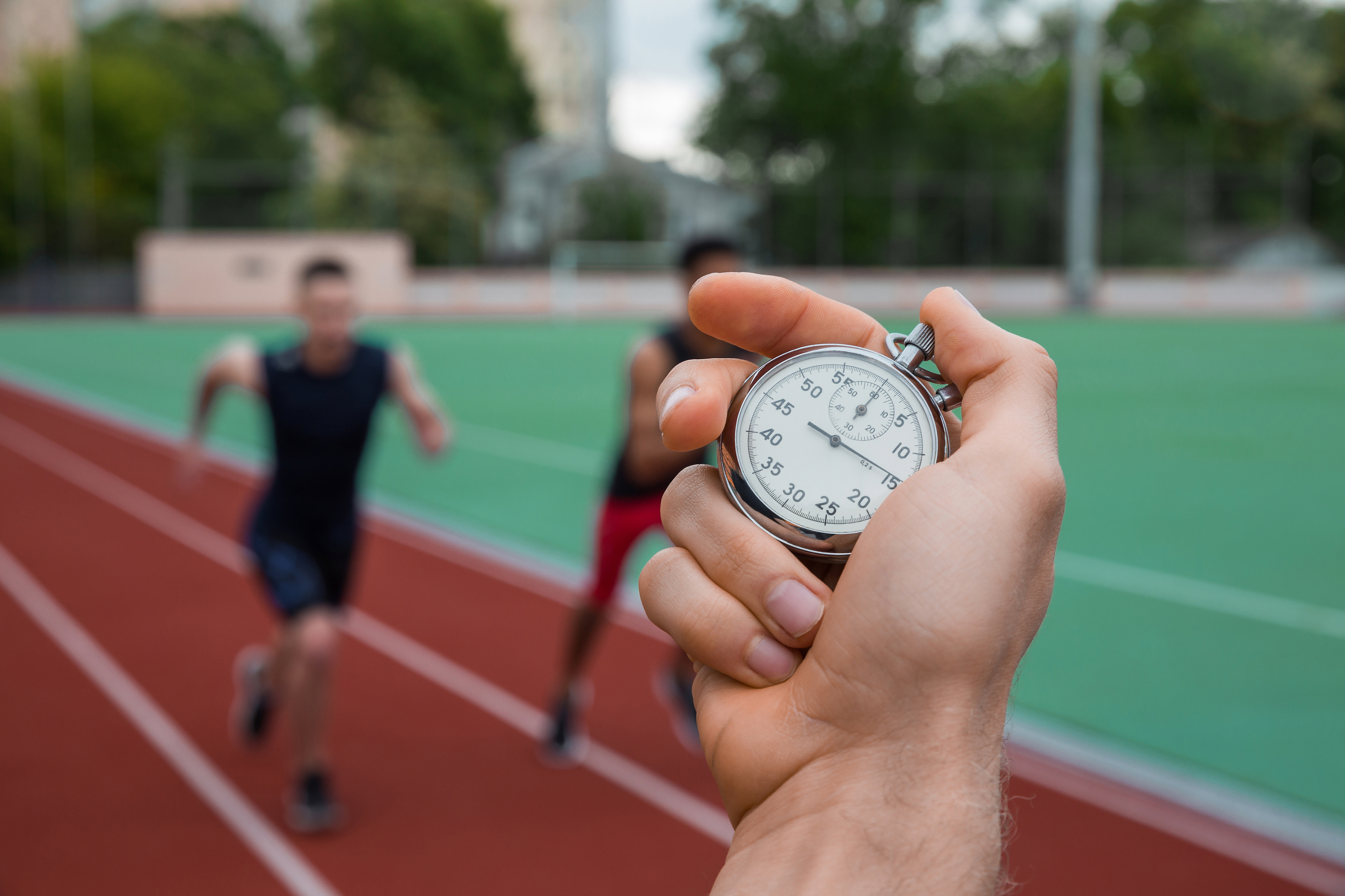 the best genetic testing for athletes