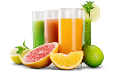 How to Make a Natural Electrolyte Drink 2019