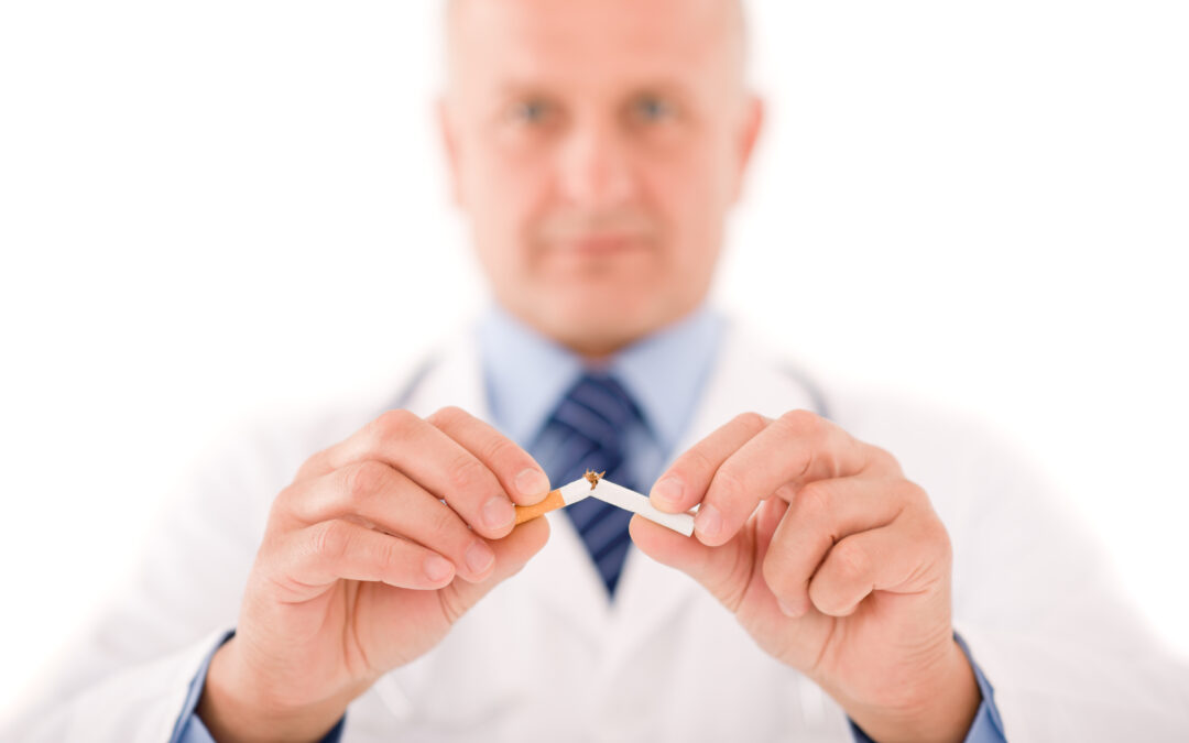 What to Do After You Quit Smoking